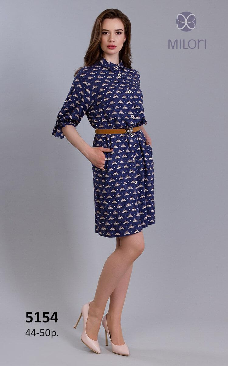 Платье VarVara 5154
