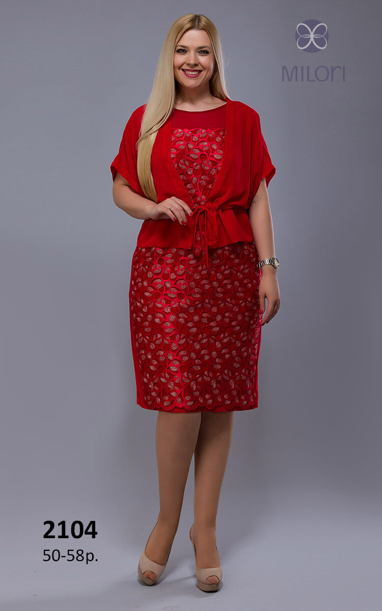 Платье 2104