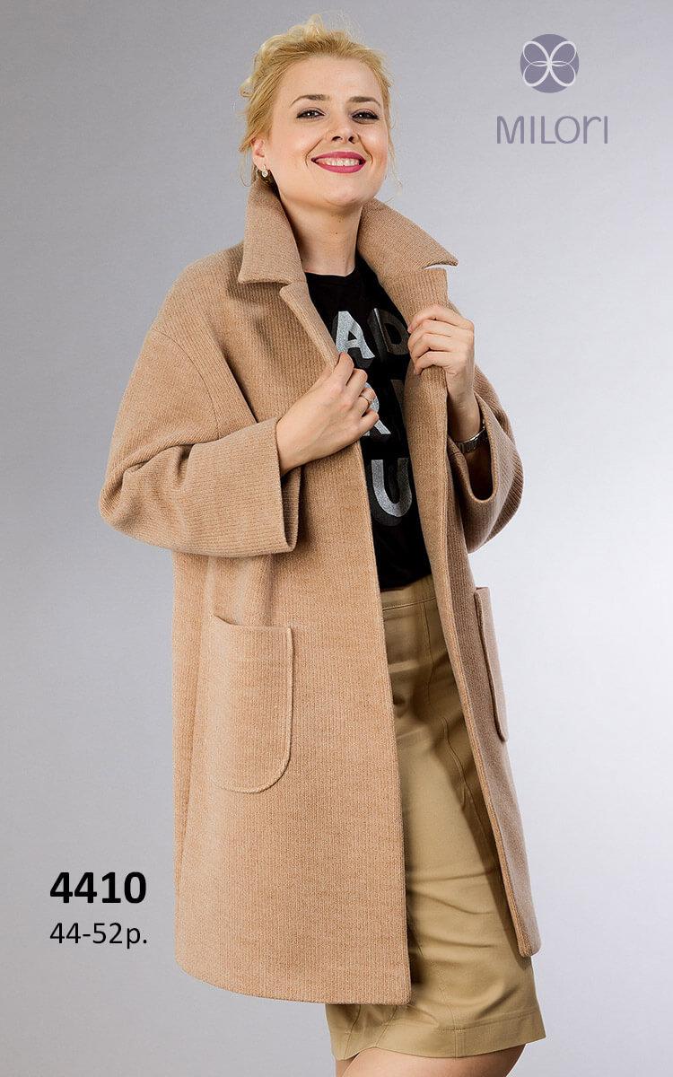 Пальто 4410