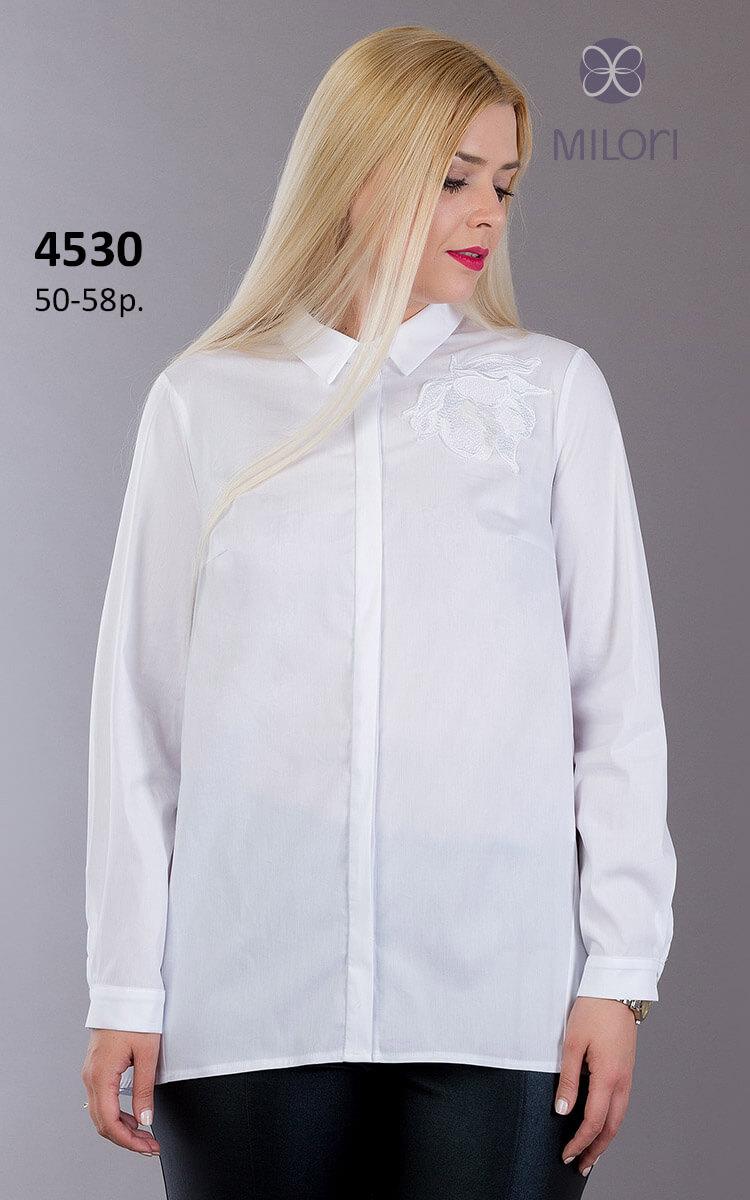 Блузка 4530