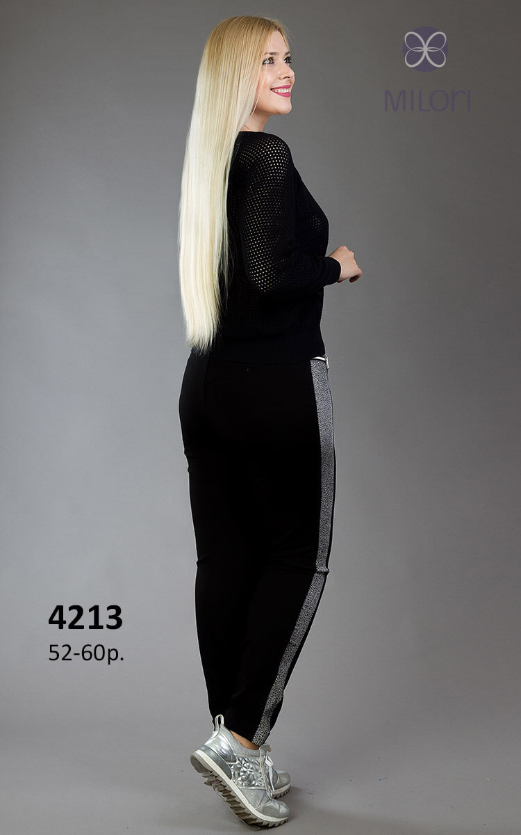 Брюки 4213
