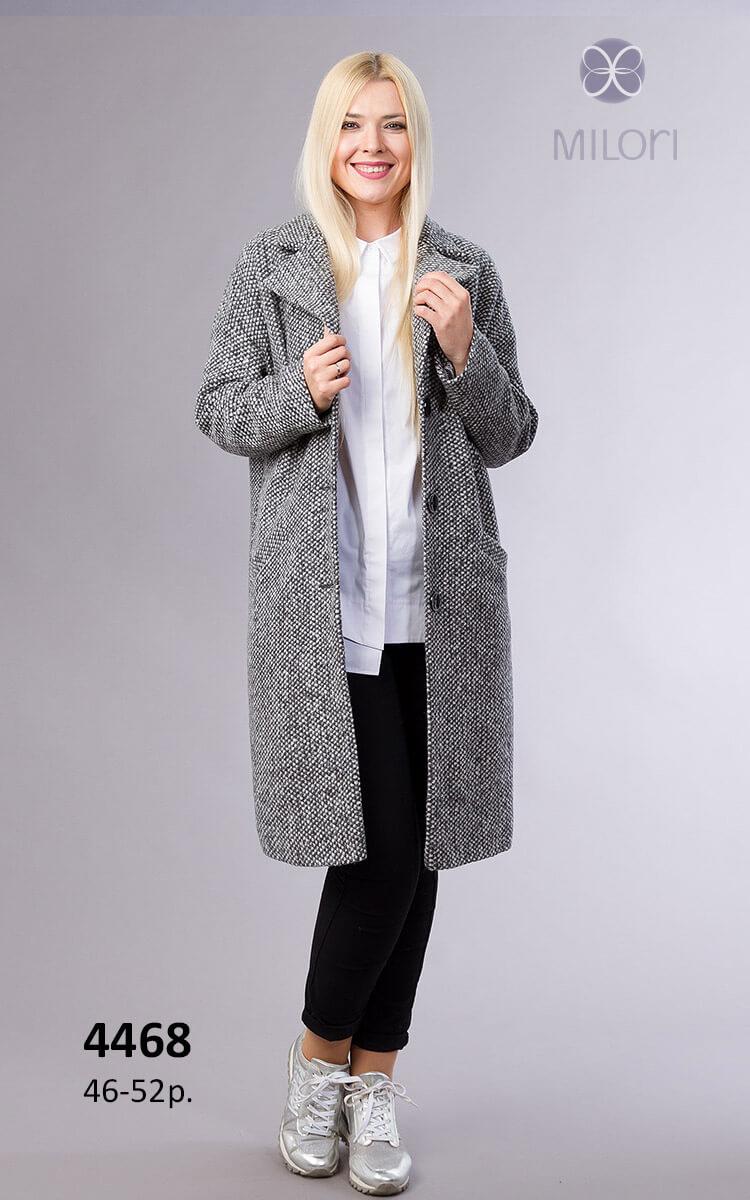 Пальто 4468