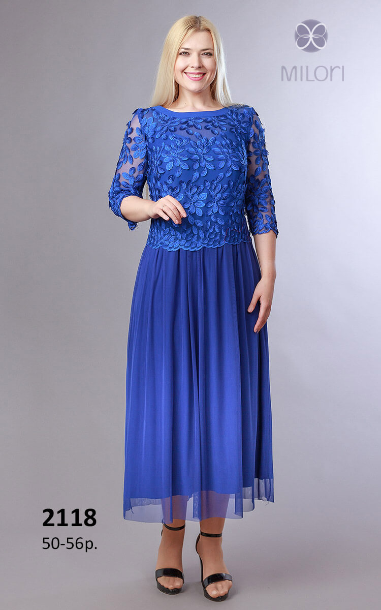 Платье 2118