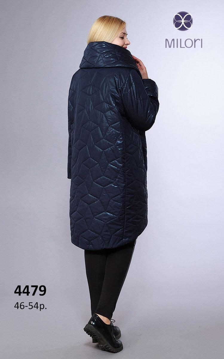 Пальто 4479