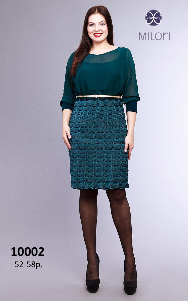 Платье 10002