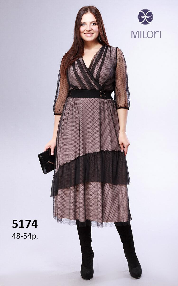 Платье 5174