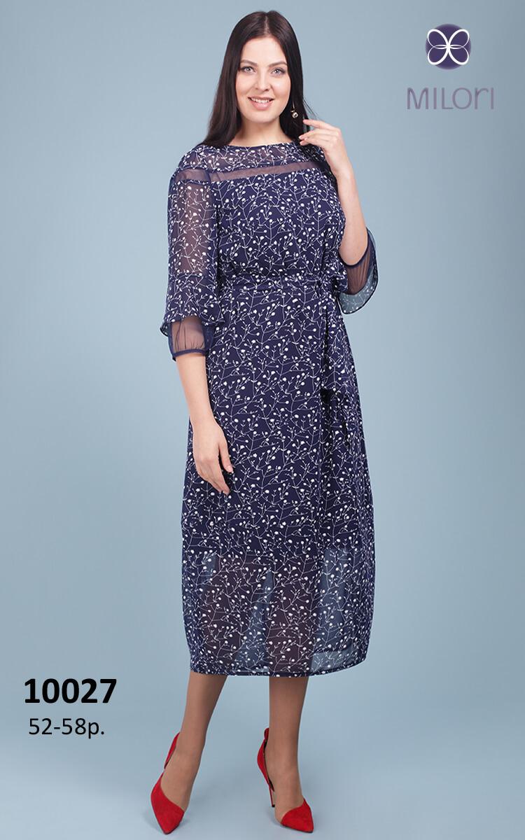 Платье 10027