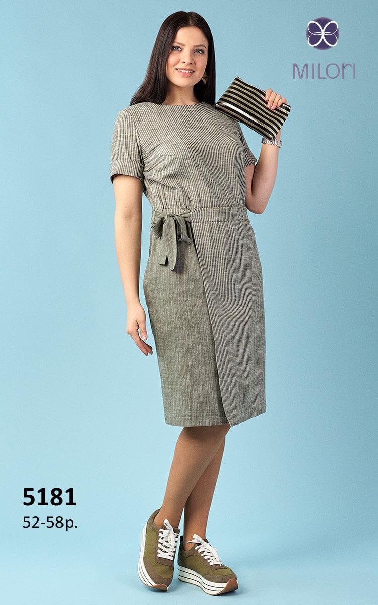 Платье 5181