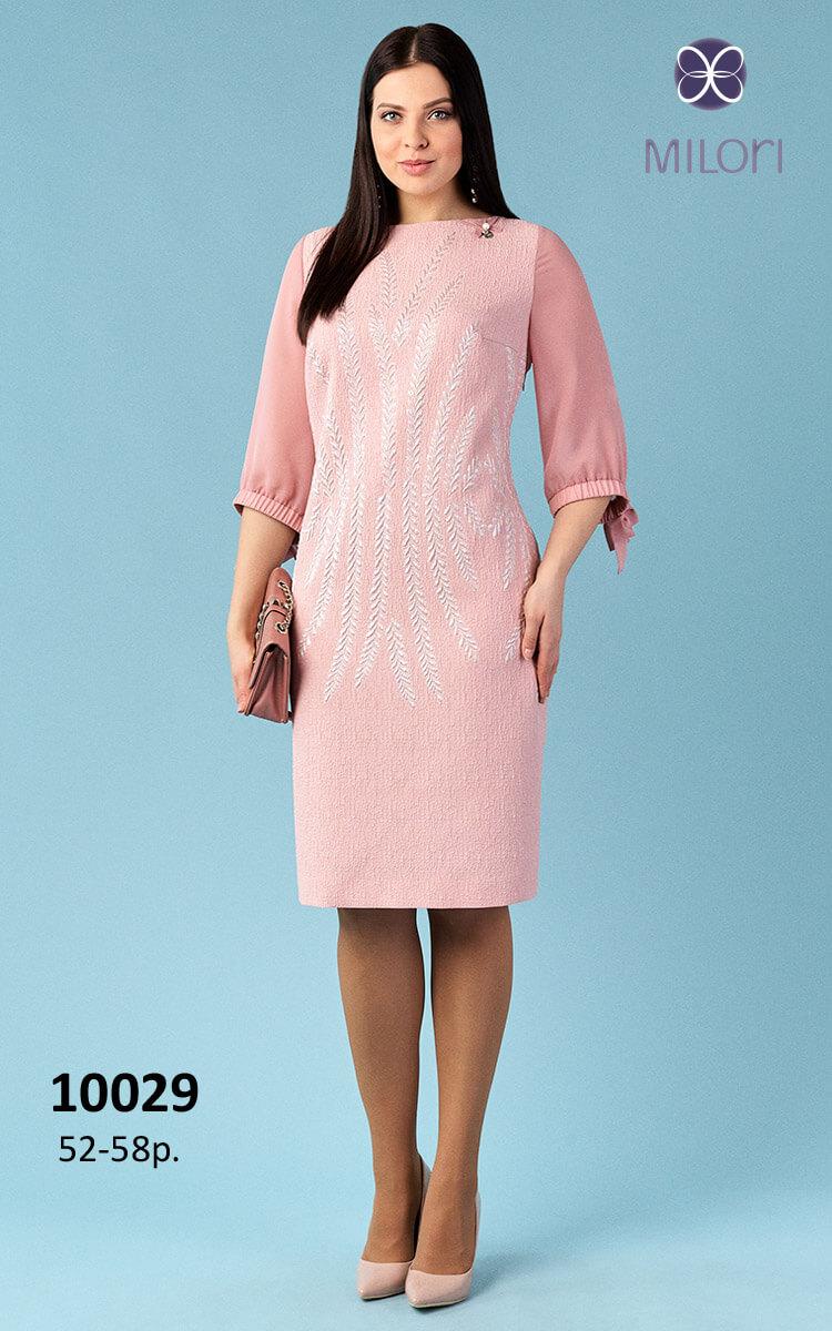 Платье 10029
