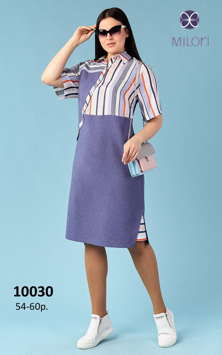 Платье 10030