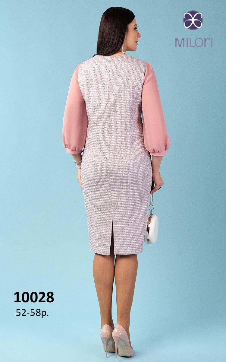 Платье 10028