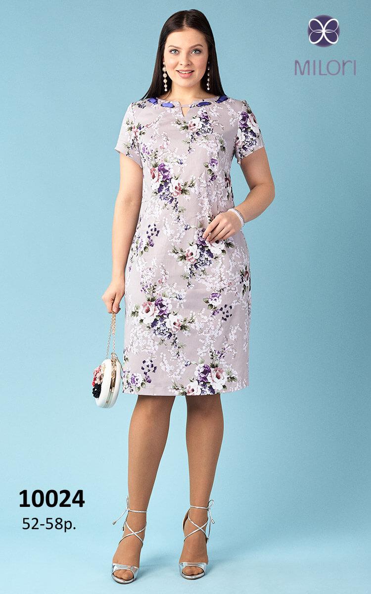 Платье 10024