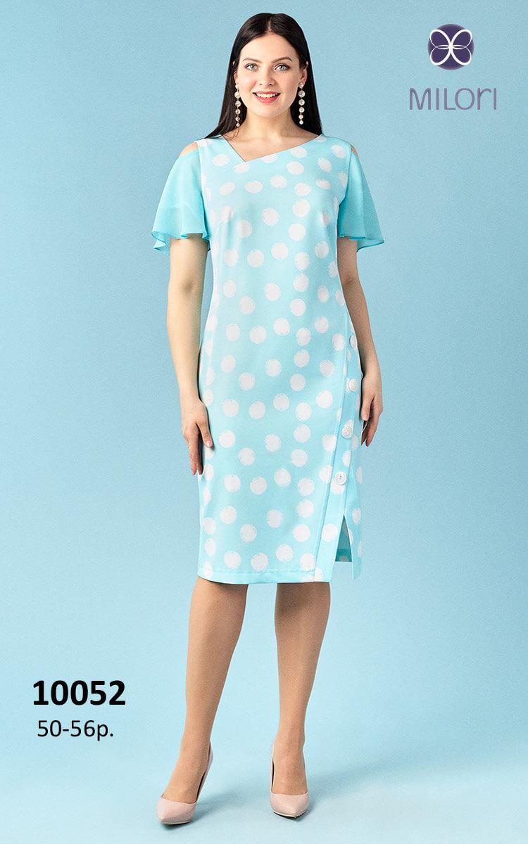 Платье 10052