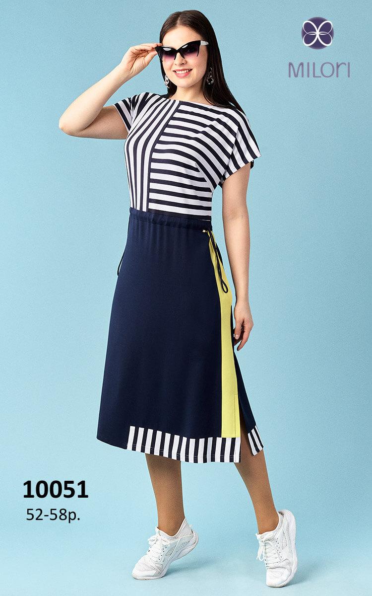 Платье 10051