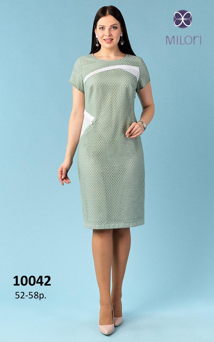 Платье 10042