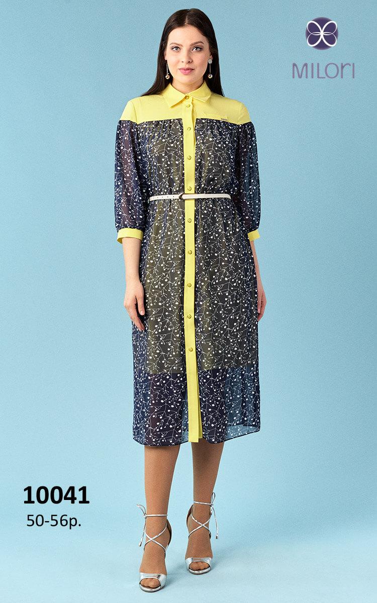 Платье 10041