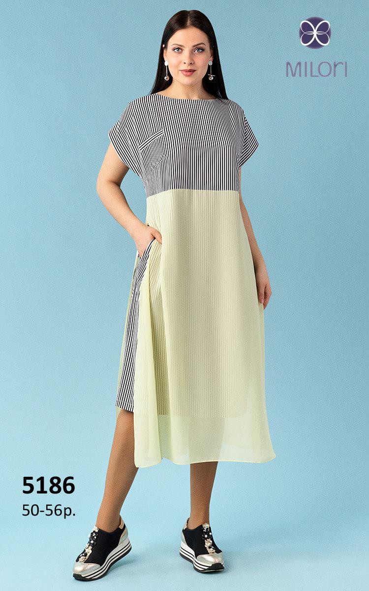 Платье 5186