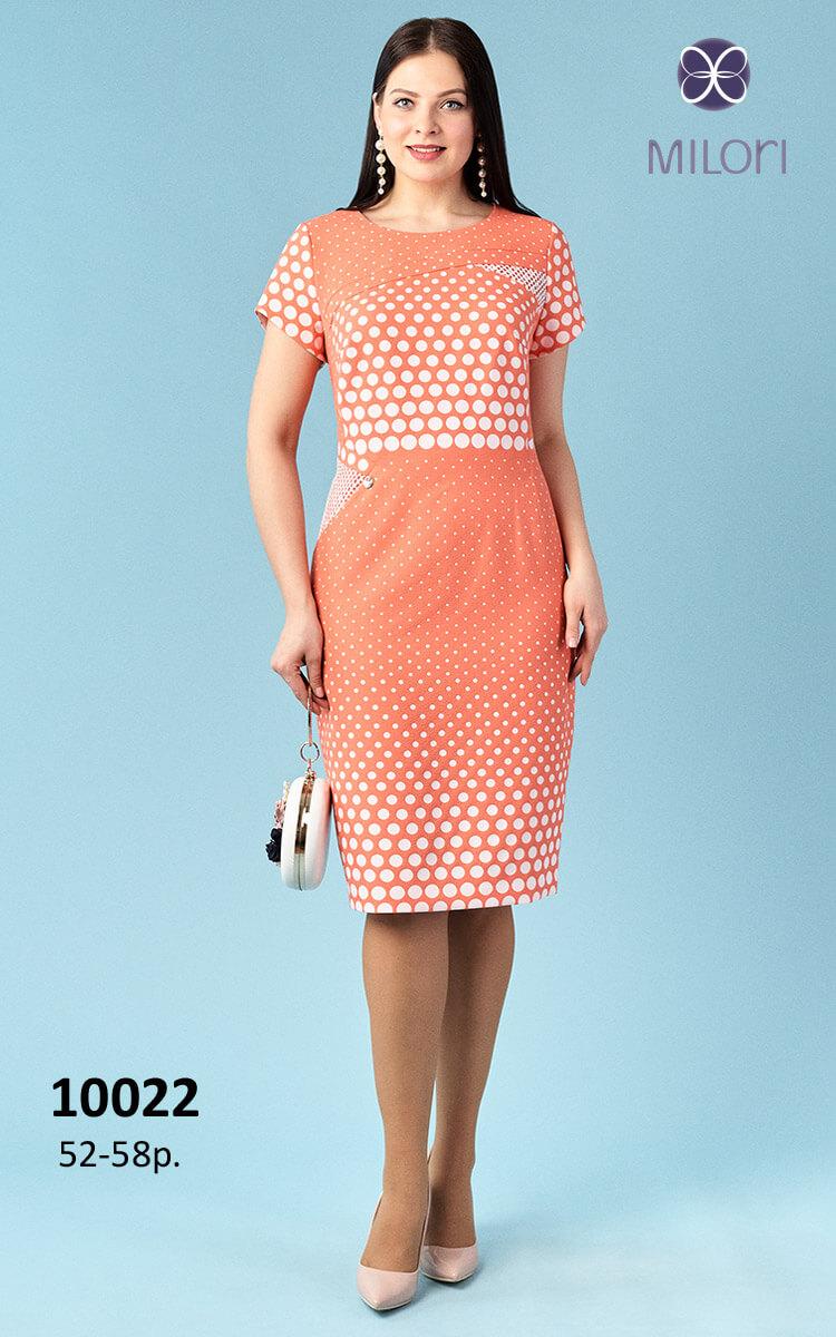 Платье 10022
