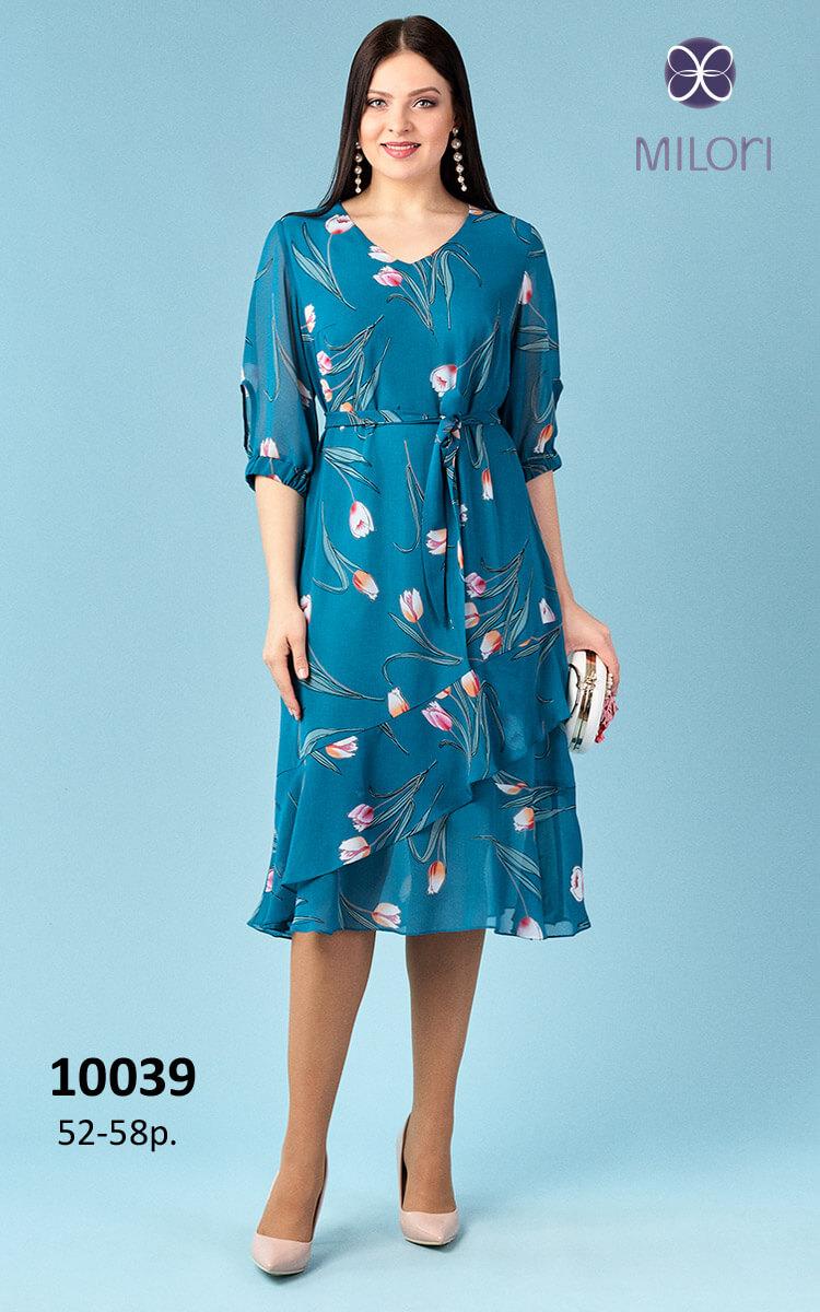 Платье 10039