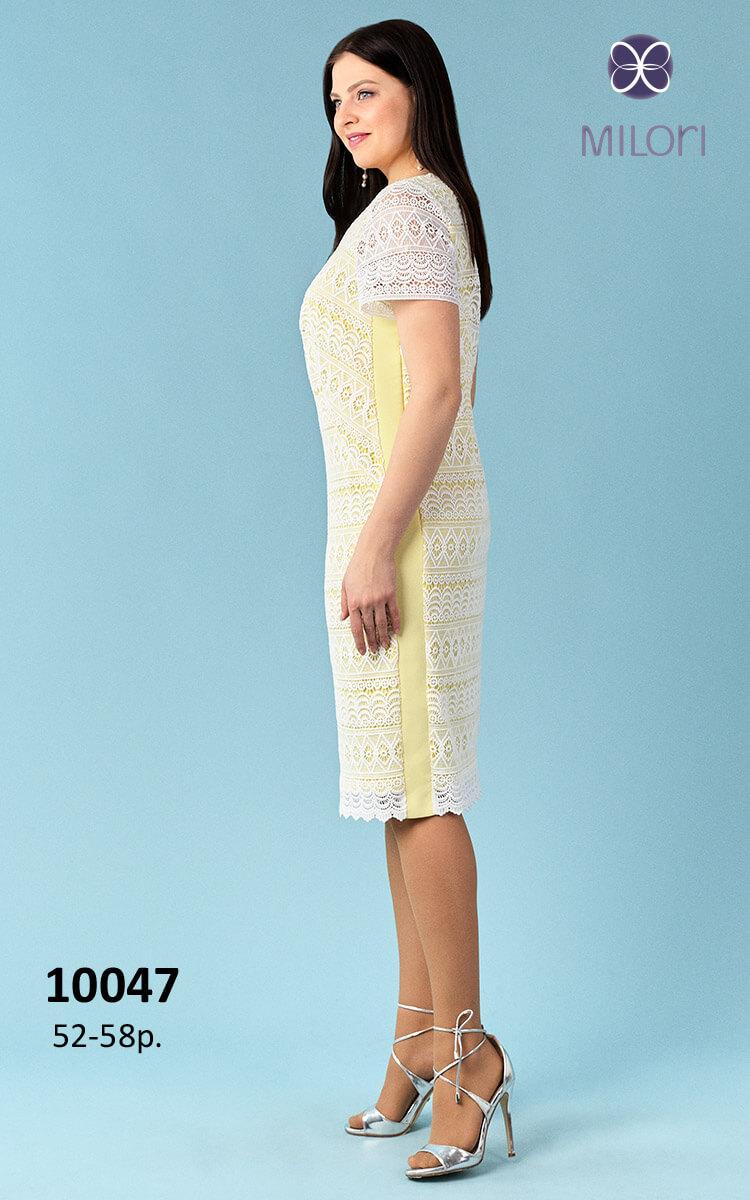 Платье 10047