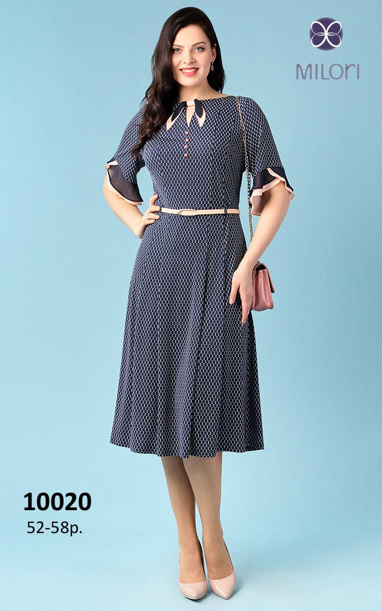 Платье 10020