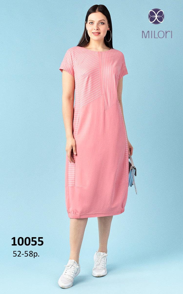 Платье 10055