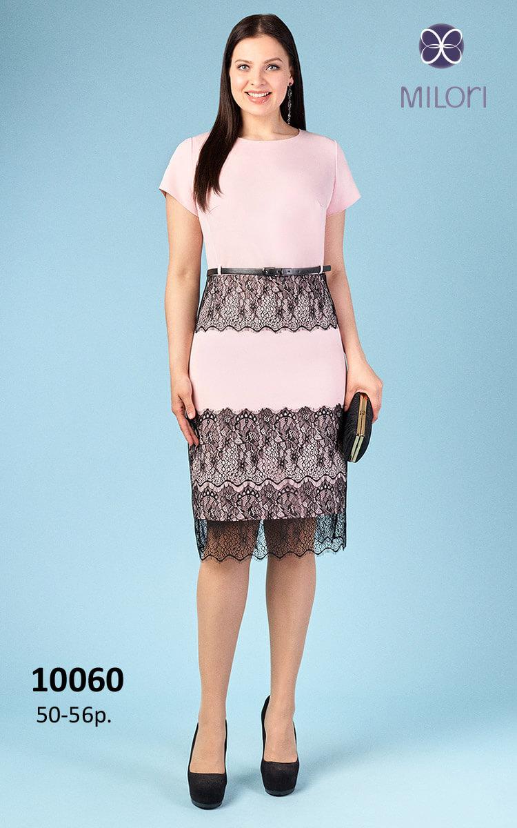 Платье 10060