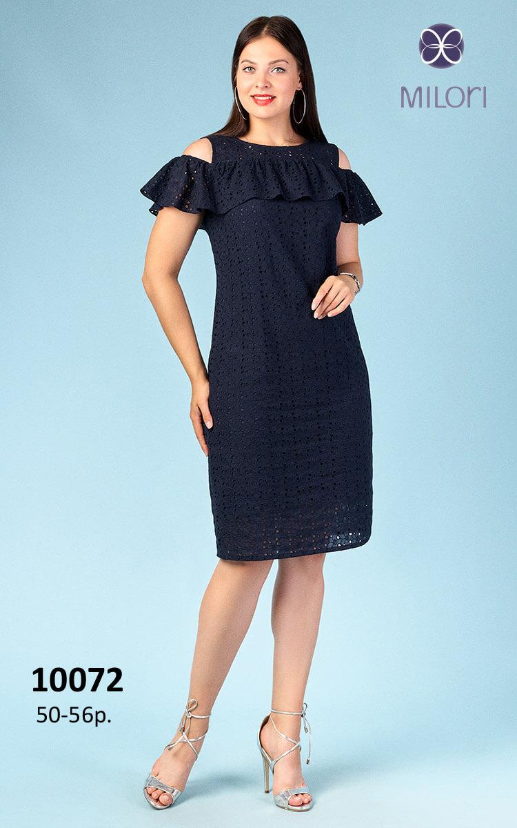 Платье 10072