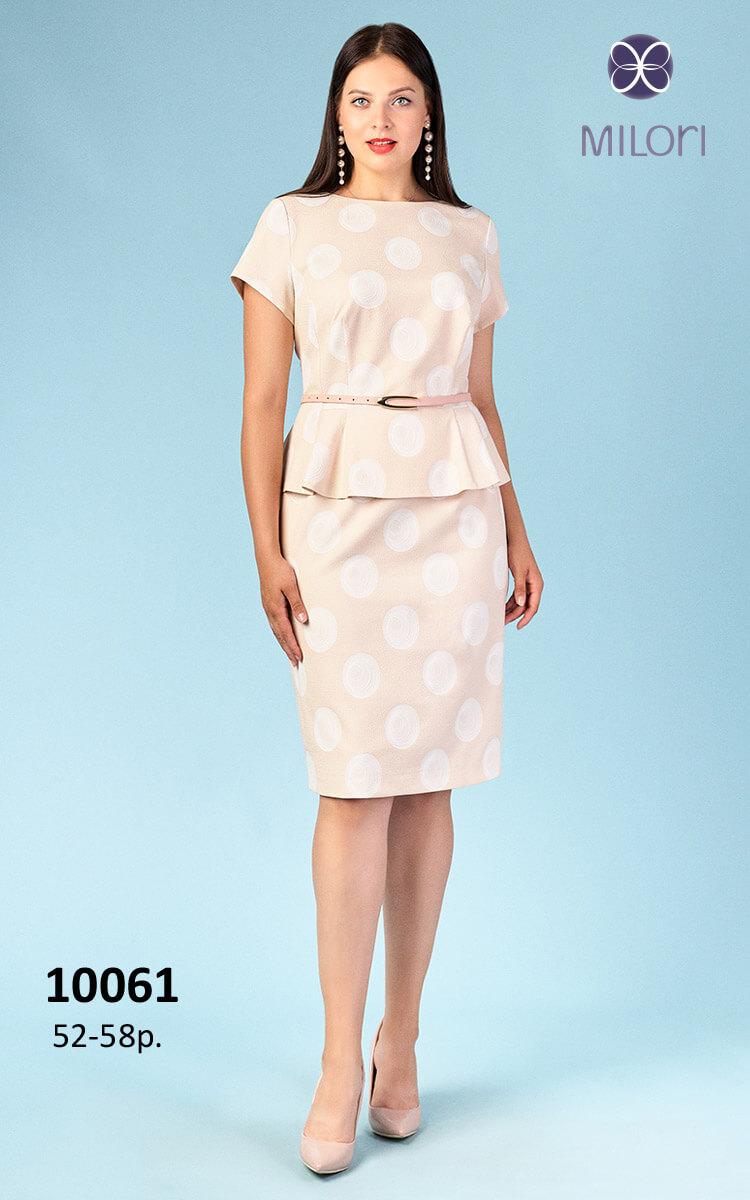 Платье 10061