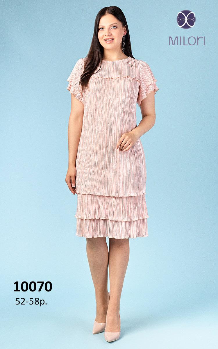 Платье 10070