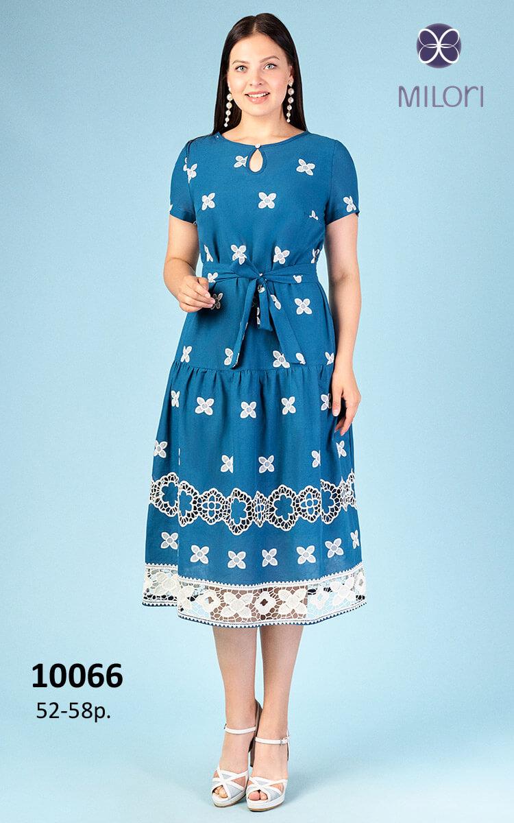 Платье 10066