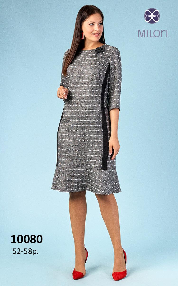 Платье 10080