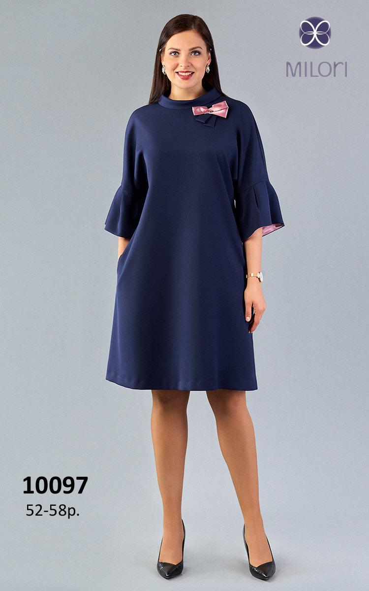 Платье 10097