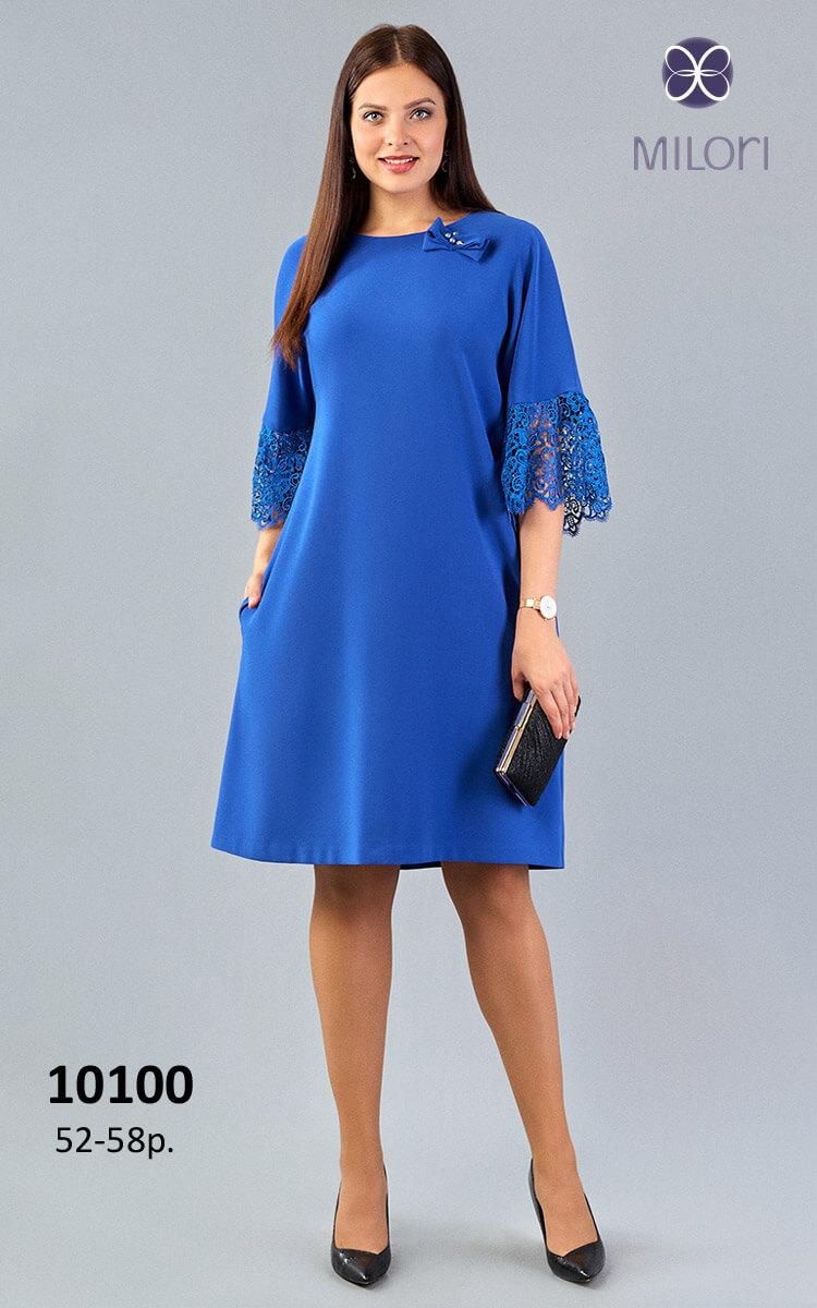 Платье 10100