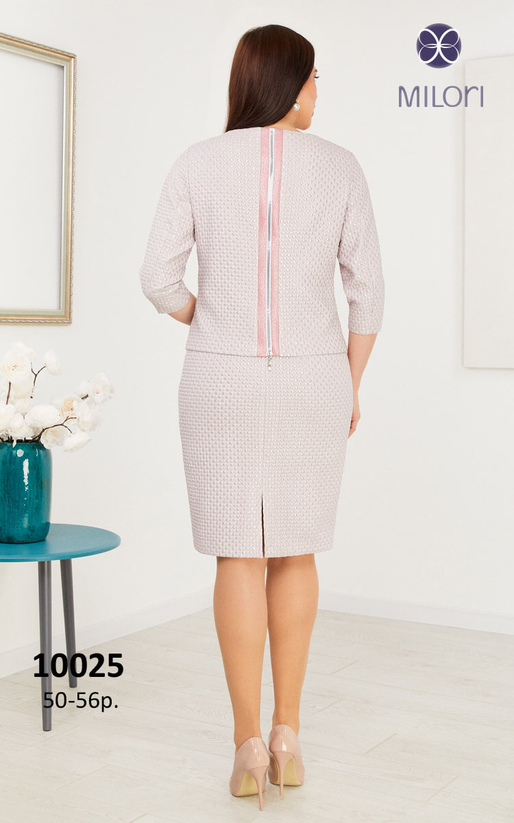 Платье 10025