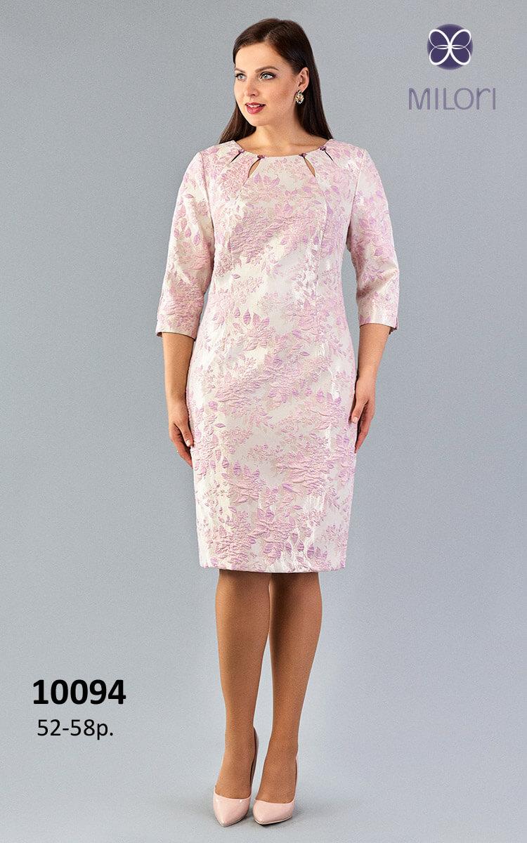 Платье 10094