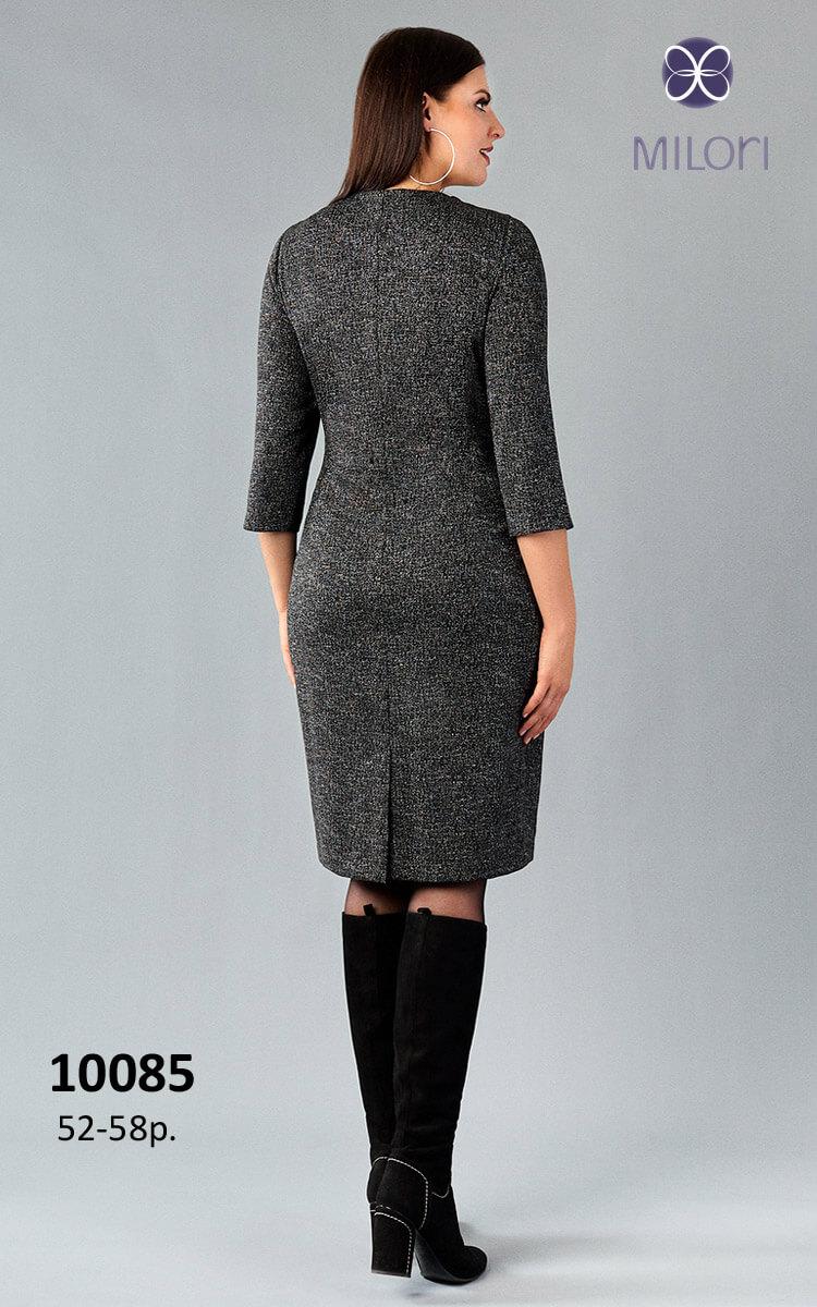 Платье 10085