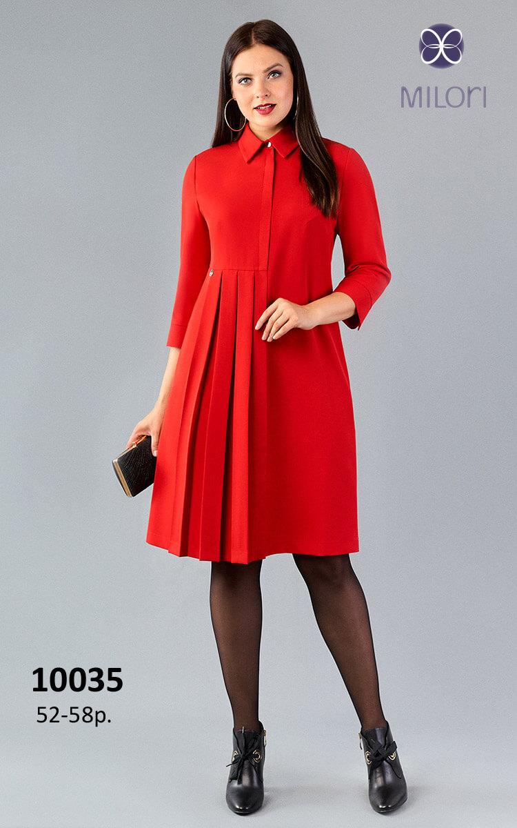 Платье 10035