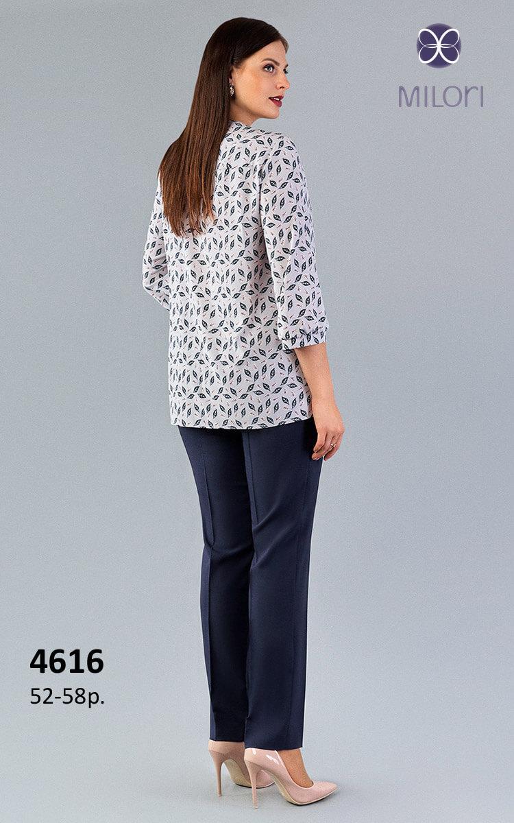 Блузка 4616
