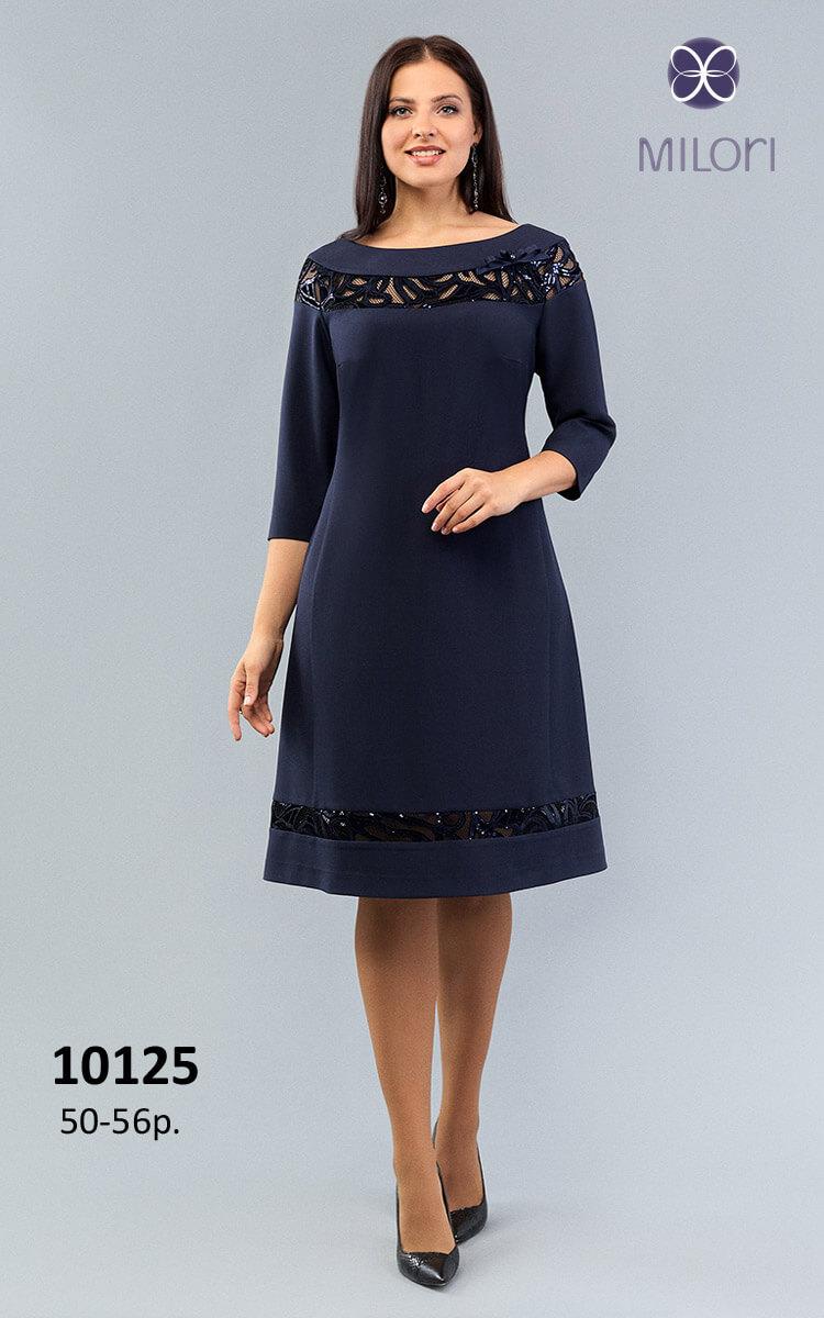 Платье 10125