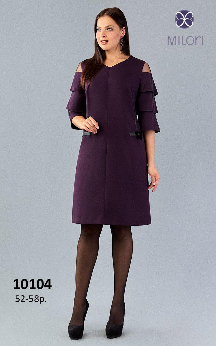 Платье 10104