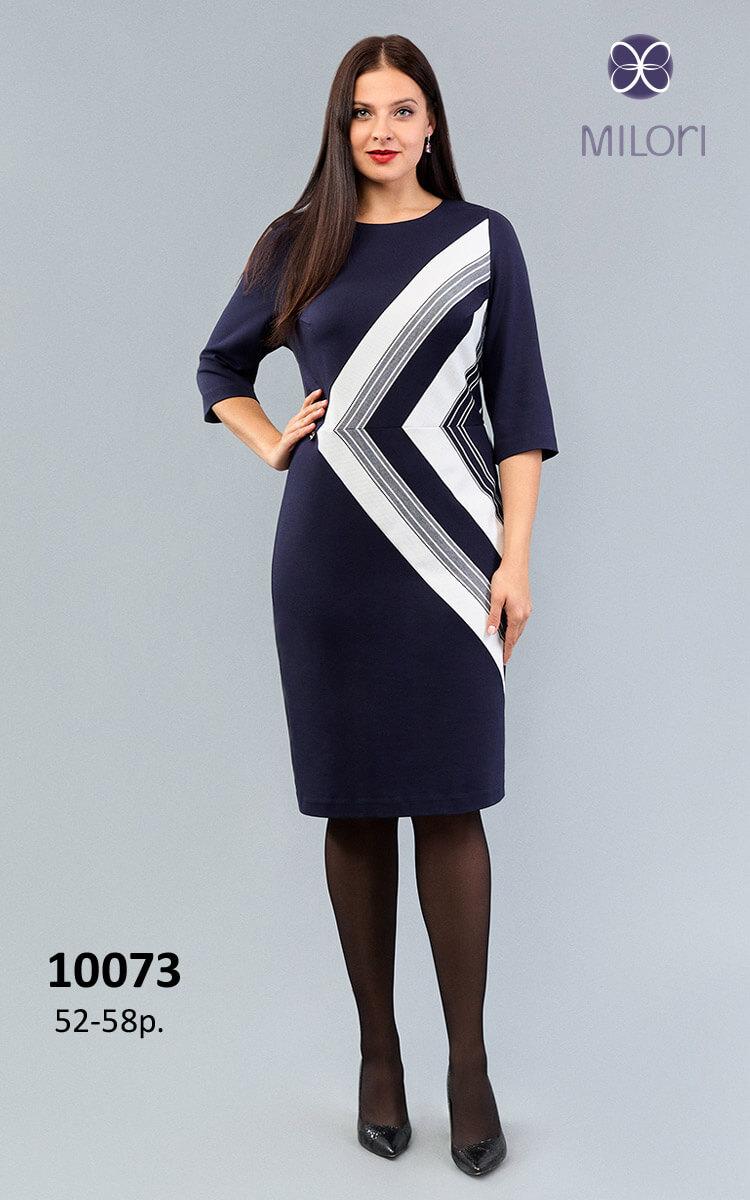 Платье 10073