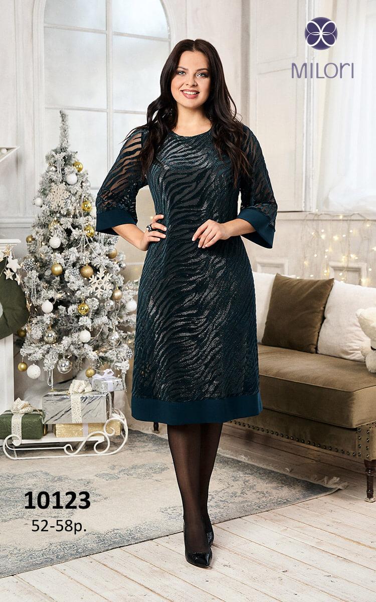 Платье 10123