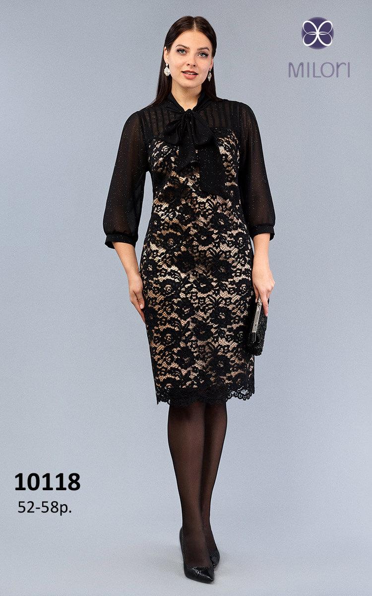Платье 10118