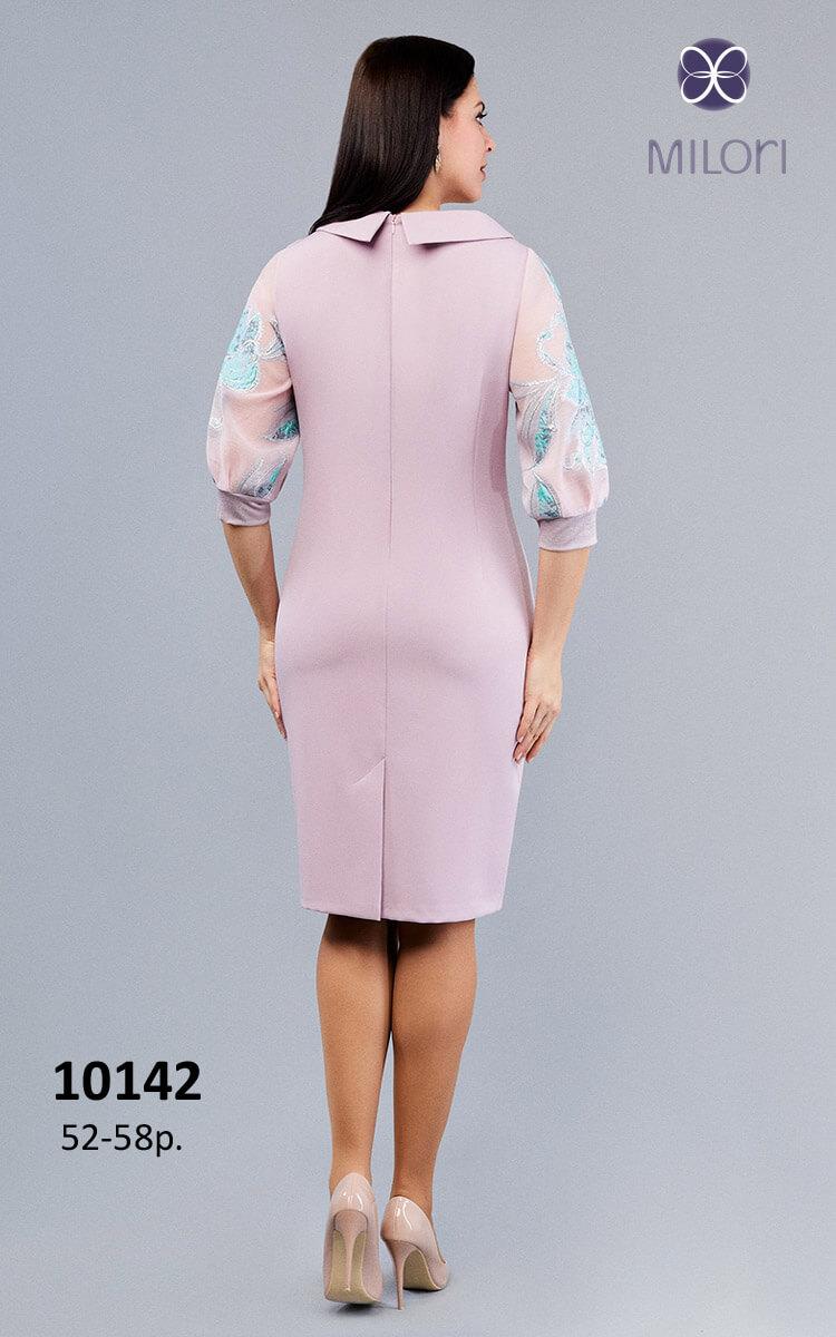 Платье 10142