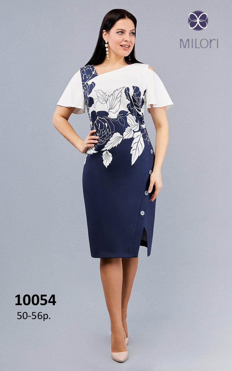 Платье 10054