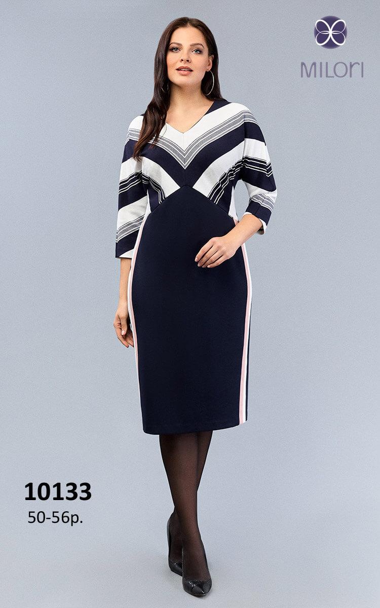 Платье 10133