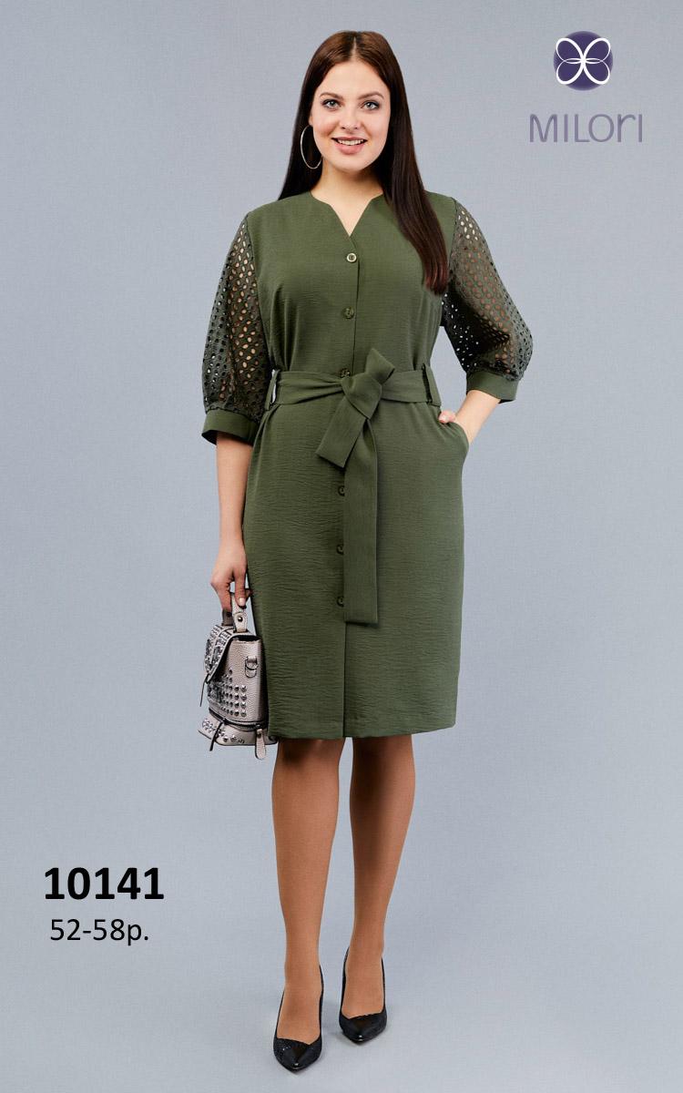 Платье 10141