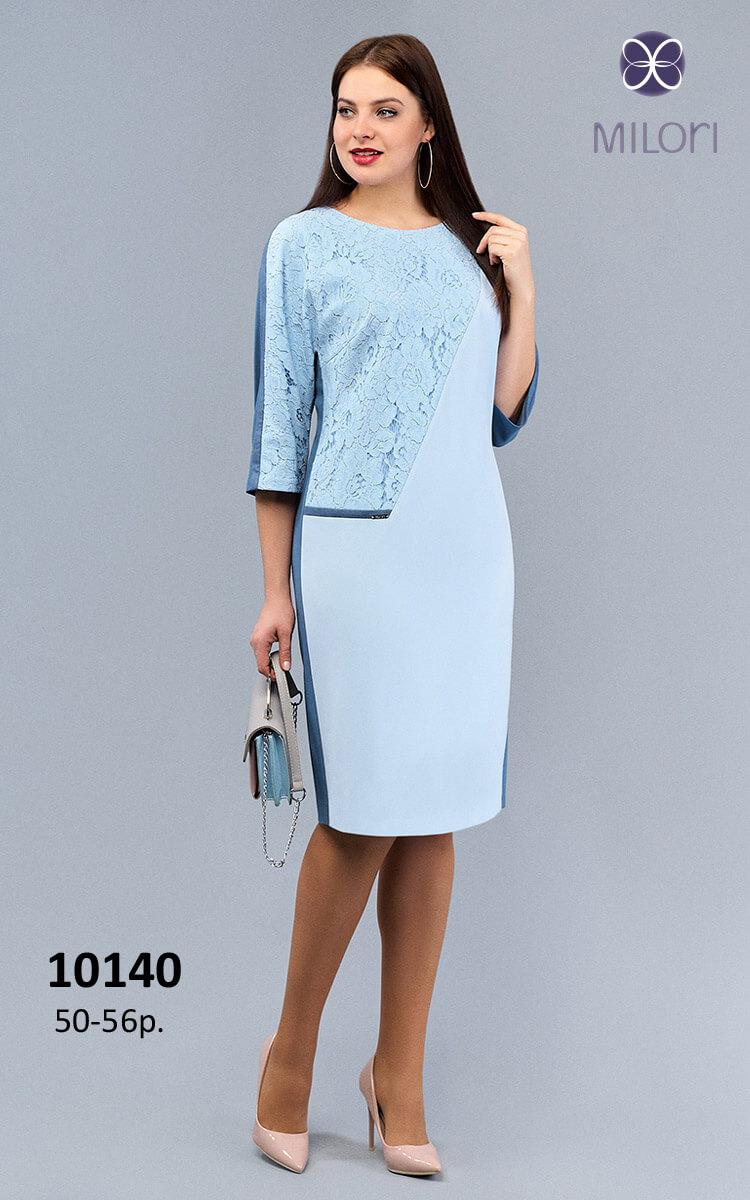 Платье 10140