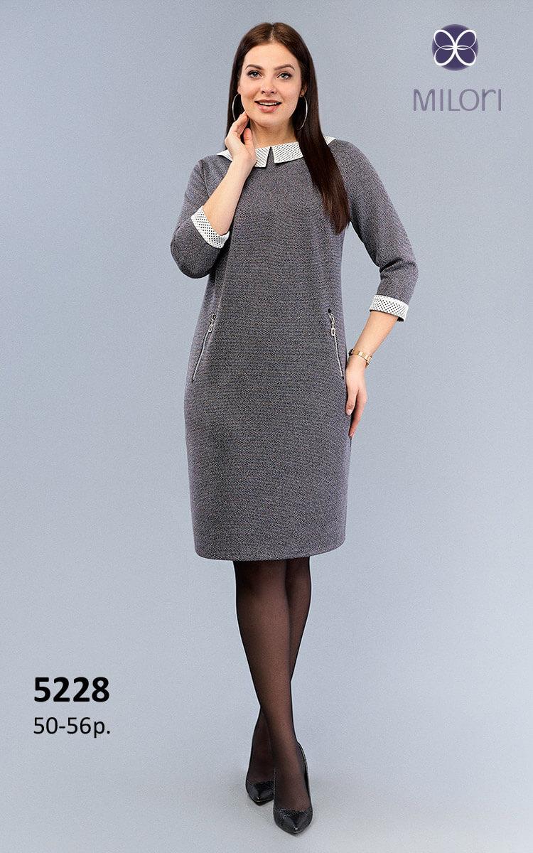 Платье 5228